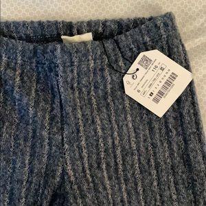 Zara comfy leggings for girl